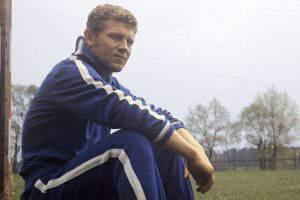 Вспоминая легенду: Анатолий Банишевский