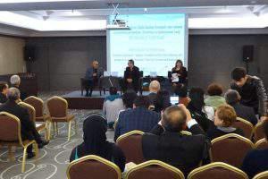 Азербайджано-армянская Платформа мира набирает поддержку