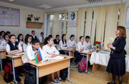 Английский в Азербайджане: необходимо полностью менять программу обучения