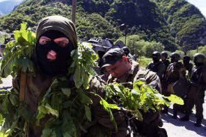 Армения становится жертвой собственной «диверсионной политики»