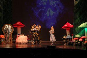 Такого шоу-мюзикла в Баку еще не было