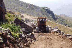 «Сырьевые проблемы» армянской политики