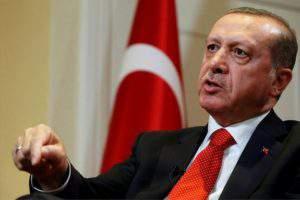 Политическая дилемма Реджепа Эрдогана