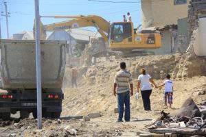 В Баку снесут более 2,000 жилых и нежилых объектов