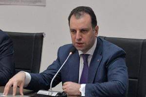Армения предъявляет претензии на турецкие земли… к России