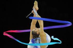 Азербайджанские гимнастки завоевали два «золота»