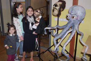 Прага знакомится с азербайджанской анимацией