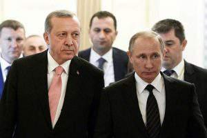 Отношения Москвы и Анкары снова под ударом