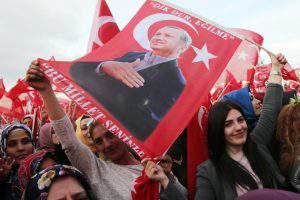 Эрдоган побеждает, Россия проигрывает