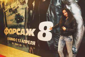 «Форсаж 8» уже в Азербайджане