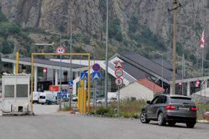 Армения в «инфраструктурной петле»