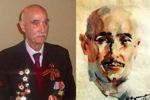 Добрые работы доброго человека: художник Гусейн Ахундов