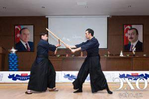 В Баку показали культуру Японии (ФОТО)