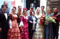 «Кармен»: Азербайджан и Беларусь на одной сцене
