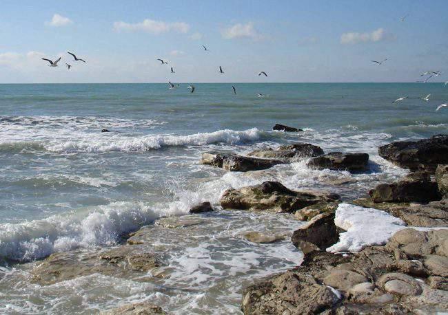 Не менее 2/3 территории Азербайджана уйдет под воду?