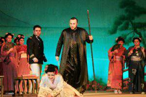 Звезда из Казахстана едет в Баку