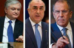 «Мандариновая дипломатия» Лаврова и Налбандяна