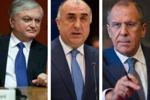 «Встречу нужно организовать так, чтобы у армянской стороны не было возможности для отговорок»