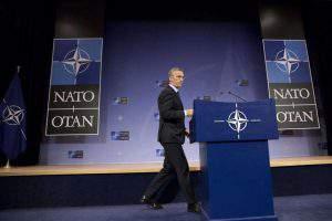 НАТО расширяет операцию в Афганистане