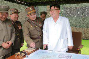 Вмешается ли Россия в корейский кризис?