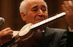 Выдающийся тарист Азербайджана готовится к юбилею