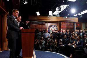 «Российский скандал» в США набирает обороты