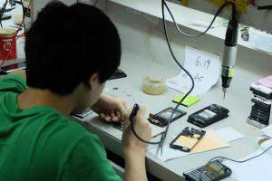 В Азербайджане наладят сборку смартфонов «Made in Azerbaijan»