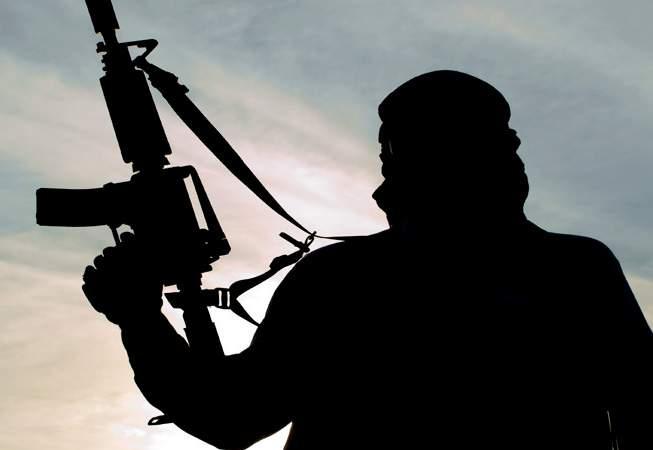 terrorism-terrorist