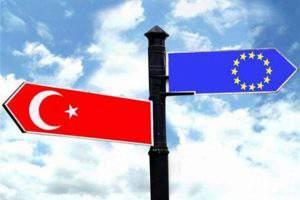 Турция — Евросоюз: смена стратегии?