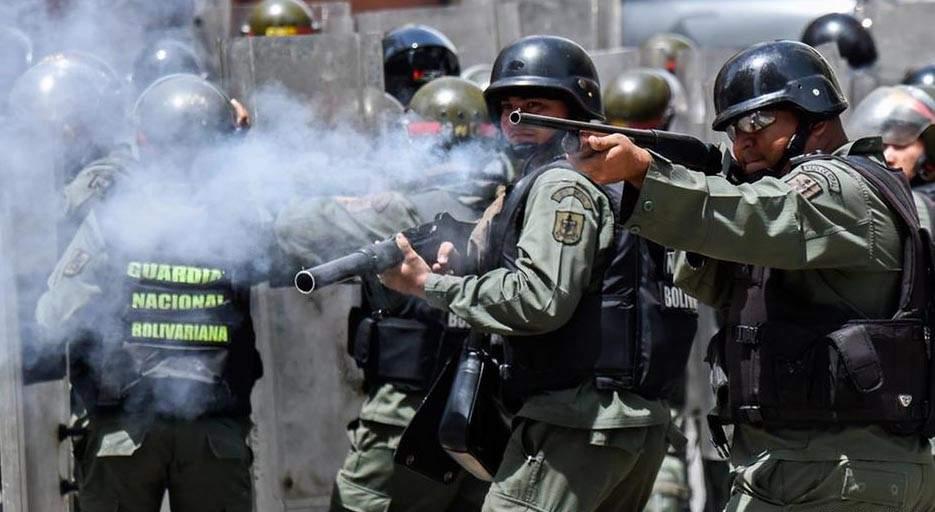 venesuela-protest