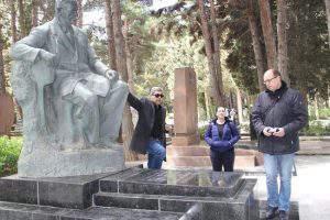 «Азербайджан — образец миролюбивой и толерантной страны»