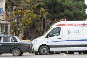 Неоказание медицинской помощи в Азербайджане