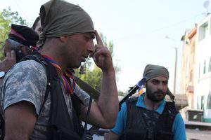 Армения: Между террором и криминалом