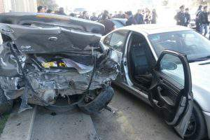«Неприкасаемые» на дорогах Баку