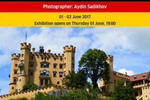 Азербайджанский фотограф покажет Германию в фотопроекте «HALLO DEUTSCHLAND»