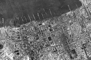 Тайны Баку: Немецкая аэрофотосъемка города в 1942 году