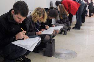 Молодежь в регионах Азербайджана не хочет работать
