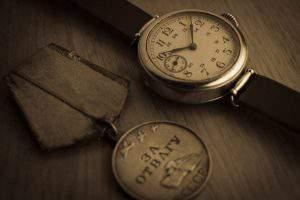 Часы «Командирские» — Легенда советских времен
