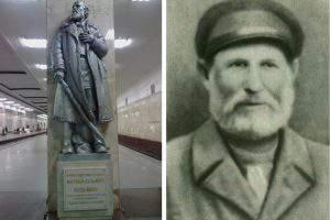 Неизвестные герои: Дед-партизан
