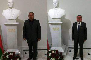 Знак большого уважения и доверия к азербайджанцам в Казахстане