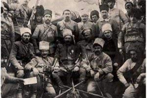 Дигяхской победе над армянами — 99 лет