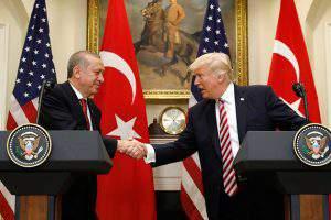 «Турецкая тревога» в российском истэблишменте