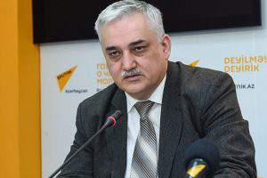 «Обменники» в Азербайджане: хорошо для туристов, плохо для финансовой стабильности