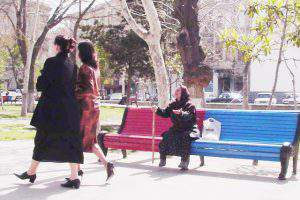 В Азербайджане до полуторамиллиона бедных