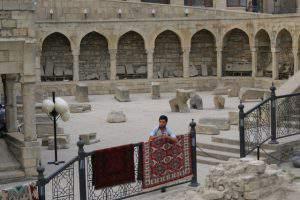 Баку — жемчужина Кавказа