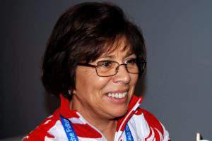 Легендарная спортсменка: У Азербайджана есть потенциал в развитии фигурного катания