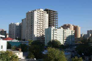 В 2018 в Азербайджане ожидается рост цен на жилье