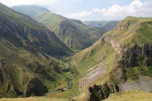 Азербайджанцы вернутся не только в Карабах, но и на территорию Армении?