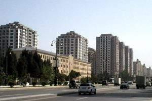 Около 200 новостроек в Баку стоят без газа