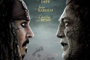 В Баку покажут «Пиратов» в Dolby Atmos